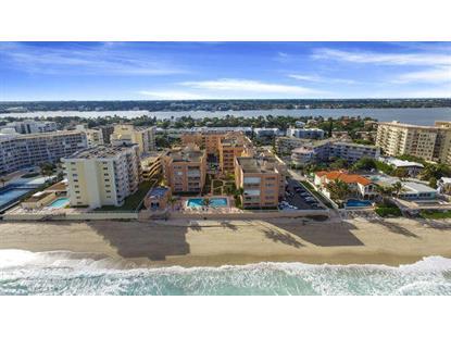 3520 S Ocean Boulevard South Palm Beach, FL MLS# RX-10204821