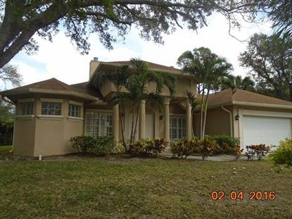 3708 Tanager Place Fort Pierce, FL MLS# RX-10205351