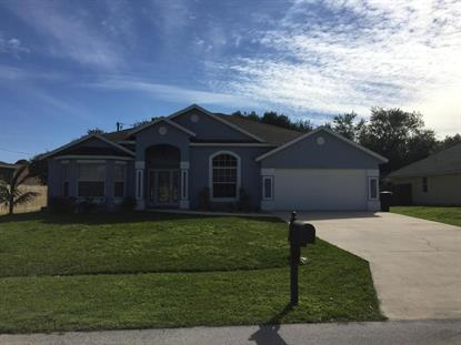 520 SW Nagle Place Port Saint Lucie, FL MLS# RX-10205497