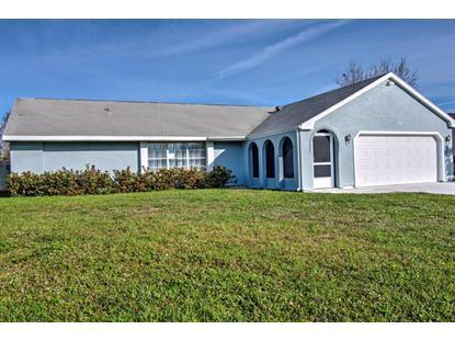 1338 SE Buckingham Terrace Port Saint Lucie, FL MLS# RX-10206111
