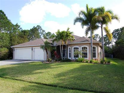1258 SW Chase Road Port Saint Lucie, FL MLS# RX-10207833