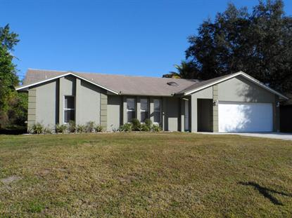 2699 SW Ann Arbor Road Port Saint Lucie, FL MLS# RX-10207978