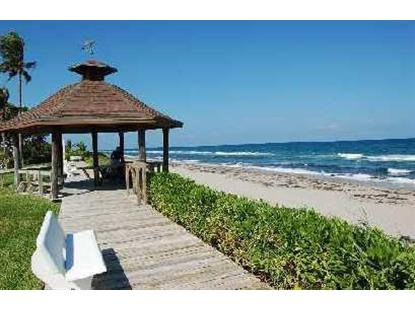 5505 N Ocean Boulevard Ocean Ridge, FL MLS# RX-10209324