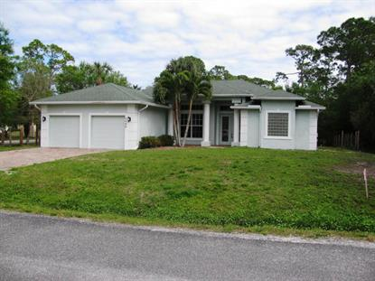 5400 Davis Street Fort Pierce, FL MLS# RX-10210159