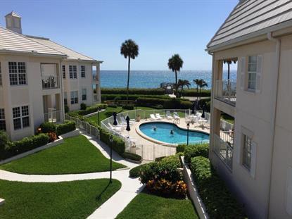 5900 OLD OCEAN Boulevard Ocean Ridge, FL MLS# RX-10210852