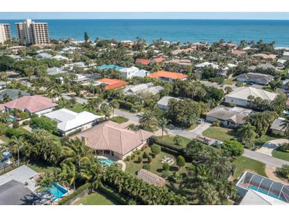 157 Beacon Lane Jupiter Inlet Colony, FL MLS# RX-10211311