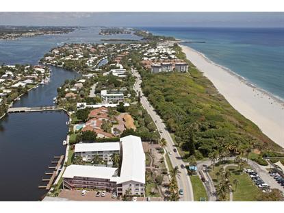 6530 N Ocean Boulevard Ocean Ridge, FL MLS# RX-10213416