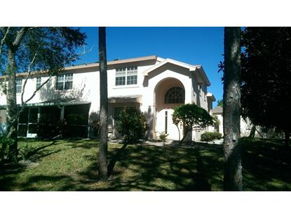 2065 SE Wild Meadow Circle  Port Saint Lucie, FL MLS# RX-10215062