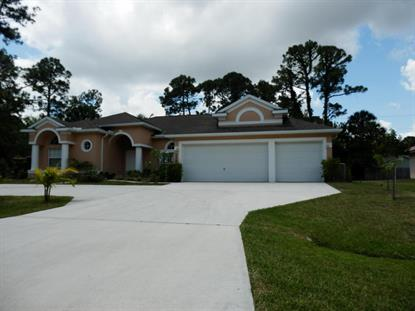 2286 SW Import SW Drive Port Saint Lucie, FL MLS# RX-10215517