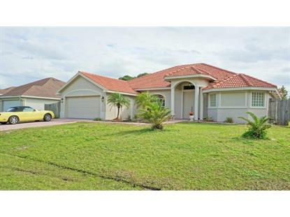 1528 SW Chari Avenue Port Saint Lucie, FL MLS# RX-10215681