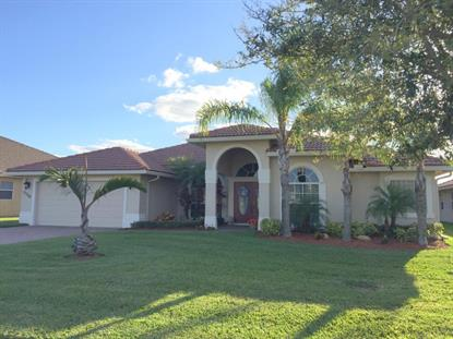 336 SW Quiet Woods  Port Saint Lucie, FL MLS# RX-10219233