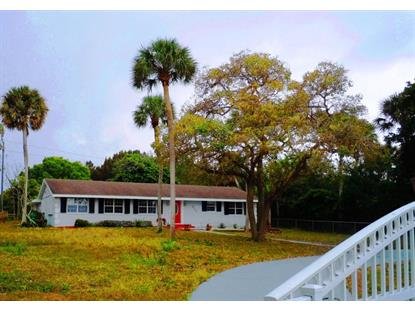 6401 S Indian River Drive Fort Pierce, FL MLS# RX-10219642
