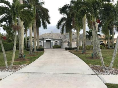 4490 Hunting Trail Lake Worth, FL MLS# RX-10219750