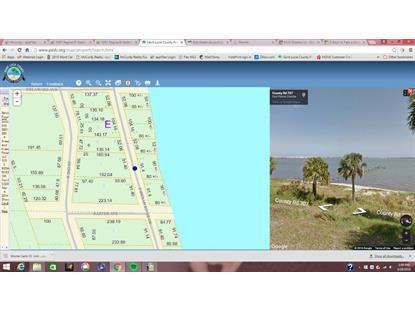 515 S Indian River Drive Fort Pierce, FL MLS# RX-10220450
