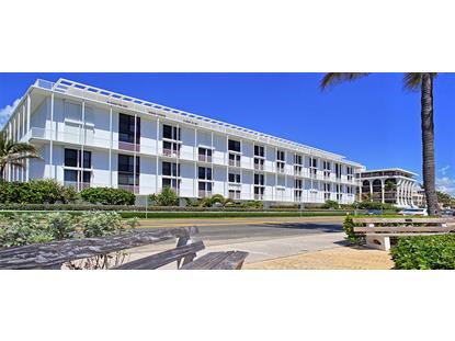 400 S Ocean Boulevard Palm Beach, FL MLS# RX-10220969