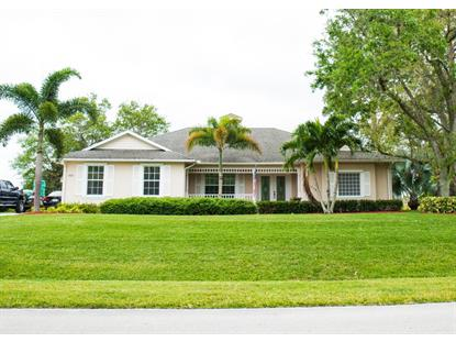 1805 Hazelwood Drive Fort Pierce, FL MLS# RX-10221026