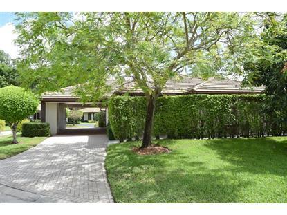 554 Woodland Circle Atlantis, FL MLS# RX-10221123