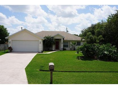 2290 SW Natema Road Port Saint Lucie, FL MLS# RX-10221918