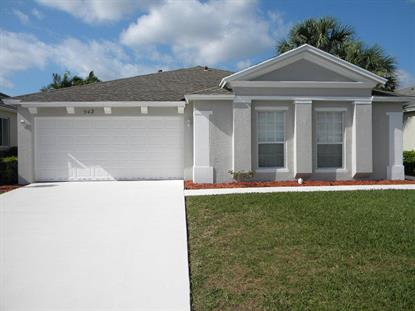 542 SW Indian Key Drive Port Saint Lucie, FL MLS# RX-10223740