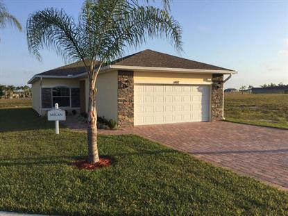 1460 STONE RIDGE Circle Sebring, FL MLS# RX-10224606
