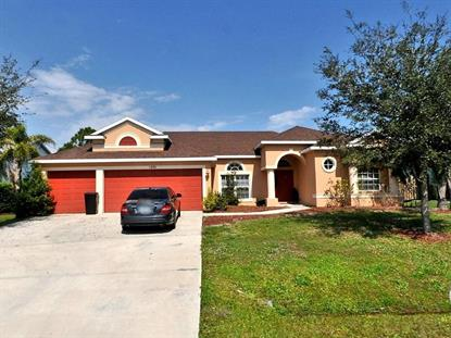 1091 SW Mataro Avenue Port Saint Lucie, FL MLS# RX-10224767