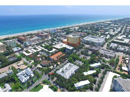 58 Seabreeze Avenue Delray Beach, FL MLS# RX-10225086