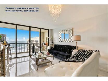9500 S Ocean Drive Jensen Beach, FL MLS# RX-10225349