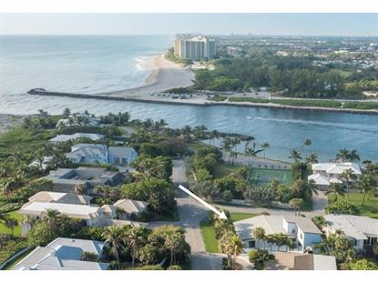 25 Lighthouse Drive Jupiter Inlet Colony, FL MLS# RX-10225960