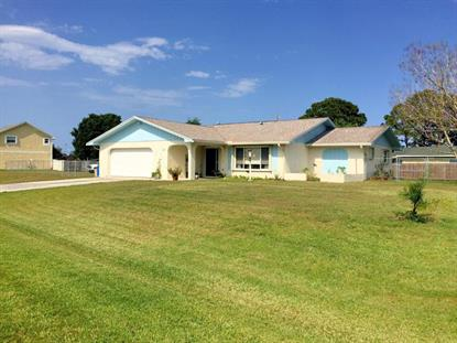491 SW Curry Street Port Saint Lucie, FL MLS# RX-10226003
