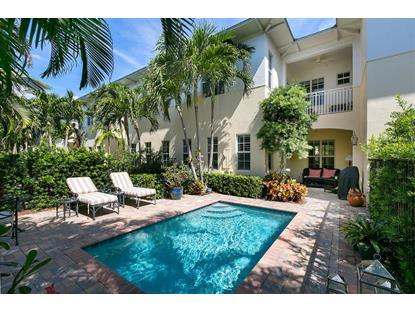 1020 Bay Street Delray Beach, FL MLS# RX-10226929
