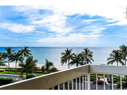 330 S Ocean Boulevard Palm Beach, FL MLS# RX-10227677