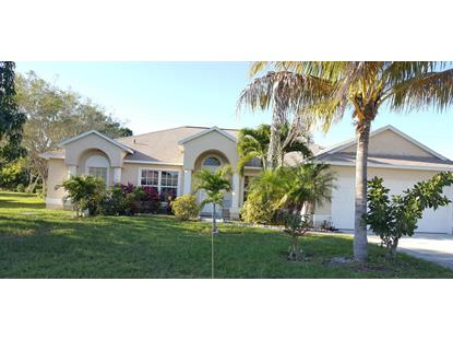 2362 SE Merrill Road Port Saint Lucie, FL MLS# RX-10229207