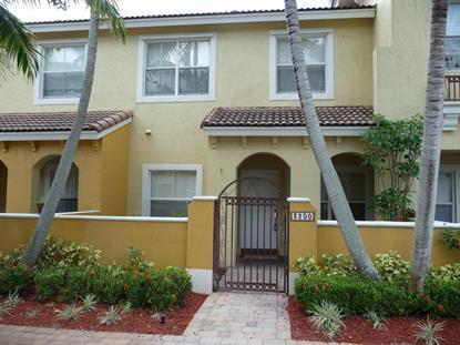 3200 Merrick Terrace Margate, FL MLS# RX-10229387