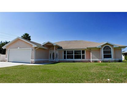 1302 Ibis Avenue Fort Pierce, FL MLS# RX-10238734