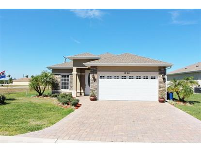 1724 High Ridge Drive Sebring, FL MLS# RX-10242243