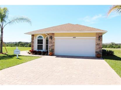 1457 Stone Ridge Circle Sebring, FL MLS# RX-10242252