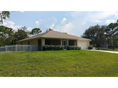 709 Bartow Street Fort Pierce, FL MLS# RX-10243222