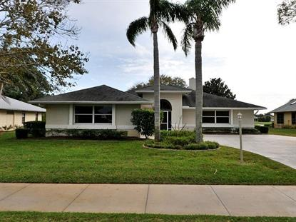 4311 Gator Trace Drive Fort Pierce, FL MLS# RX-10249612