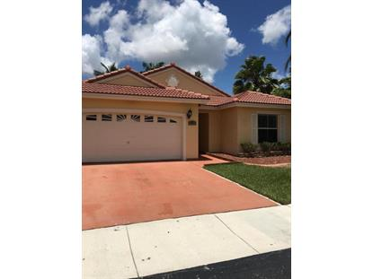 890 NW 166th Avenue Pembroke Pines, FL MLS# RX-10250901