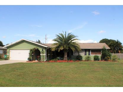 401 NE Oleander Avenue Port Saint Lucie, FL MLS# RX-10251597