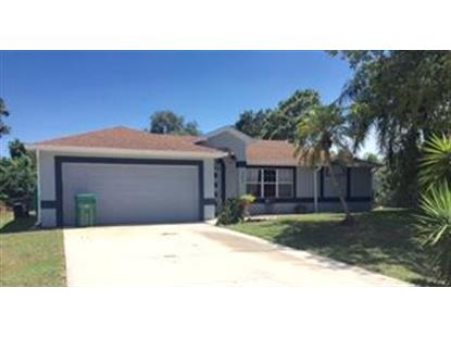 302 NE Glentry Avenue Port Saint Lucie, FL MLS# RX-10254063