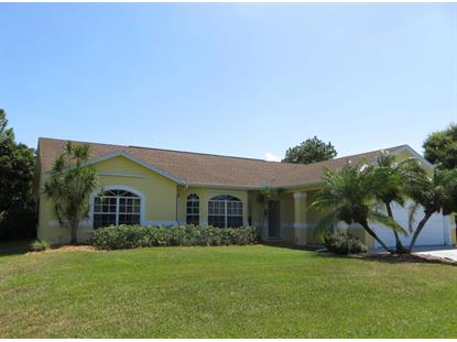 808 SE Starflower Avenue Port Saint Lucie, FL MLS# RX-10254246