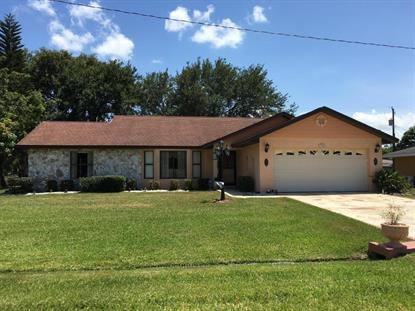 1186 SE Maxwell Lane Port Saint Lucie, FL MLS# RX-10254282