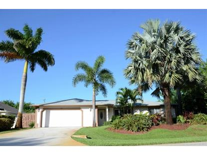 2073 SW Monterrey Lane Port Saint Lucie, FL MLS# RX-10254506