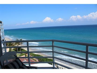 3600 S Ocean Boulevard South Palm Beach, FL MLS# RX-10262367