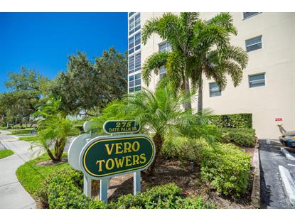 275 Date Palm Road Vero Beach, FL MLS# RX-10267291