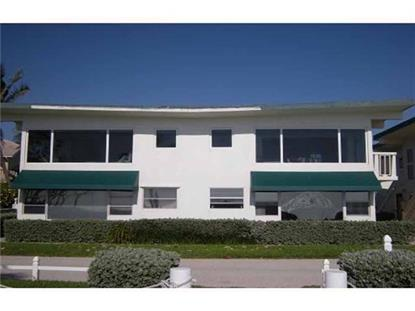 5700 Old Ocean Boulevard Ocean Ridge, FL MLS# RX-3365483