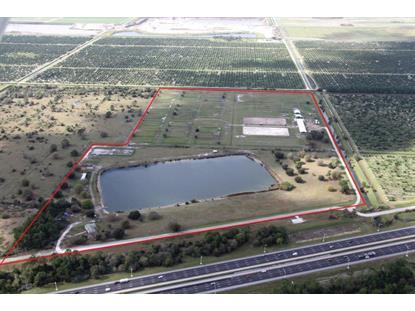 12425 Indrio Road Fort Pierce, FL MLS# RX-9961343