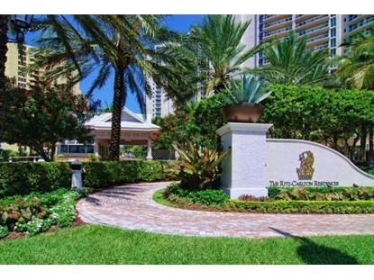 2700 N Ocean Drive Singer Island, FL MLS# RX-9961486