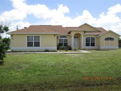 3824 SW Kober Road Port Saint Lucie, FL MLS# RX-9969161